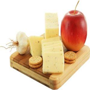 Bunker Hill Yogurt Cultured Garlic & Herb Cheese 8oz