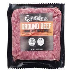 Piedmontese Beef Ground 95 Lean