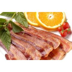 Organic Pork Bacon Applewood Smoked (8 oz.)