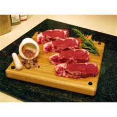 Organic Beef Steak Gift Pack (5# Pack)