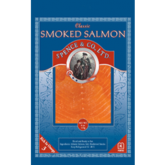 Spence & Co. Classic Smoked Salmon (4oz)