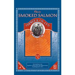 Spence & Co. Classic Smoked Salmon (4oz)