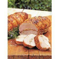 Organic Pork Tenderloin 2.5lbs.