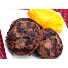 Organic Turkey Ground Breakfast Sausage (1 lb.)