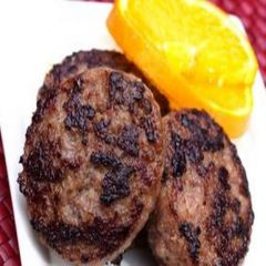 Buffalo Breakfast Sausage 1lb.