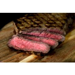 Buffalo Flank Steak