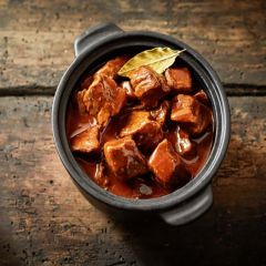 Bison Stew Meat
