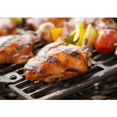 Organic Boneless/Skinless Chicken Thighs