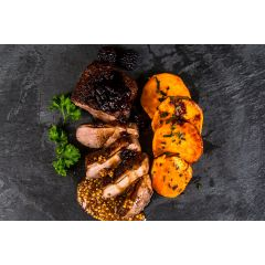 Pekin Duck Breast 1-1.5lb.