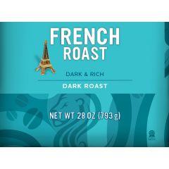 Cameron's Organic French Roast Whole Bean Coffee