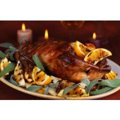 Rouen Duck (4-4.5 lbs.)