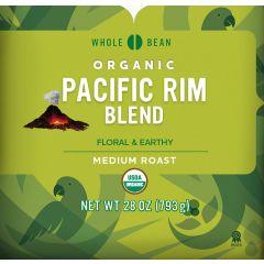 Cameron's Organic Pacific Rim Whole Bean Coffee