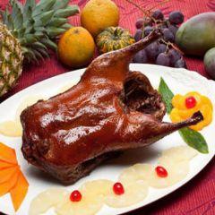 Pekin Duckling (5.5 to 6 lbs)