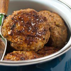 Organic Ground Turkey Breakfast Sausage