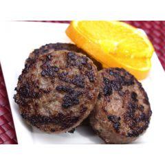 Wild Boar Breakfast Sausage 4/1lb