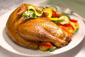 Pheasant Cooking Tips